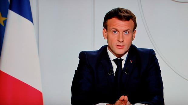Detenida la inspiradora de un plan para atentar contra Macron
