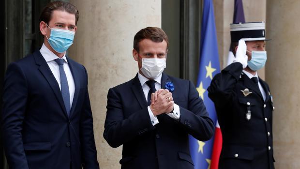 Francia y Austria impulsan una nueva estrategia europea para combatir el terrorismo islamista