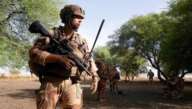 El ejército francés abate a un líder de Al Qaida en Mali