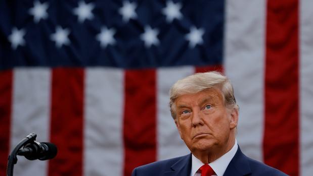Trump llamó por teléfono a los republicanos que se negaron a certificar los resultados en Míchigan