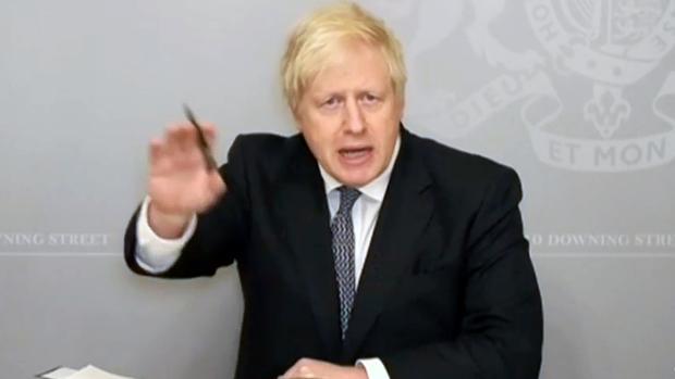 Inglaterra volverá a las restricciones locales tras el fin del confinamiento nacional el 2 de diciembre