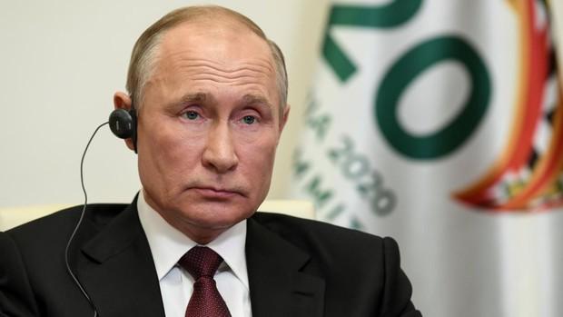 Putin dice que no felicitará a Biden mientras no se anuncie oficialmente su victoria