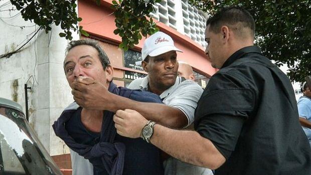 Cuba, la represión que no cesa