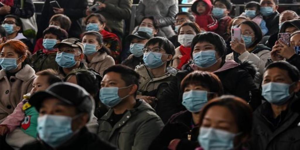 Documentos filtrados revelan que China manejó de manera caótica el inicio de la pandemia