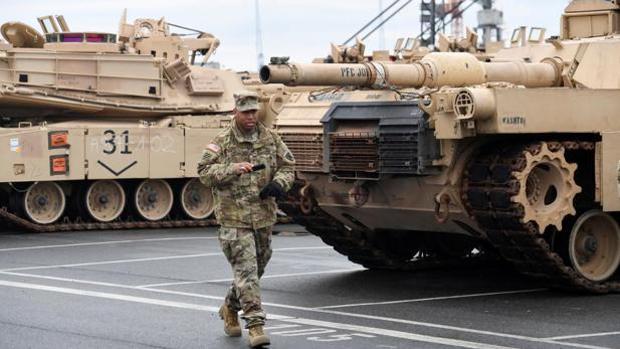 Los Estados Unidos de Biden dan marcha atrás en el enfrentamiento con Alemania