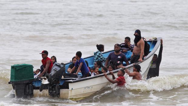 Encuentran en las costas de Venezuela a 19 personas ahogadas que habían sido deportadas por Trinidad y Tobago