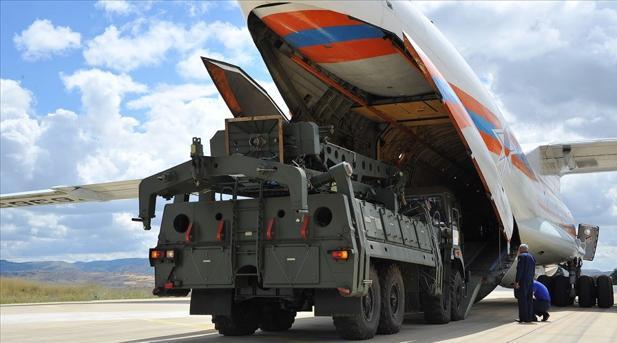 Ankara responde a las sanciones de EE.UU.: el sistema ruso de defensa es mejor