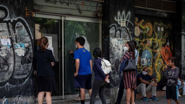 Maduro ataca a las ONG de ayuda humanitaria para niños y ancianos por presunto terrorismo