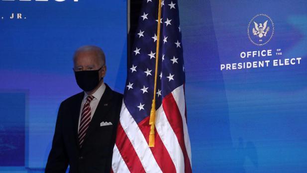 Biden ante su mayor desafío: un fiscal general que no le sea «hostil»