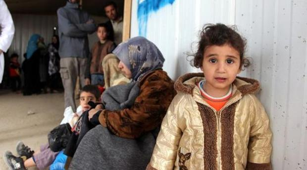 La Eurocámara ve necesario reformar la ley de asilo