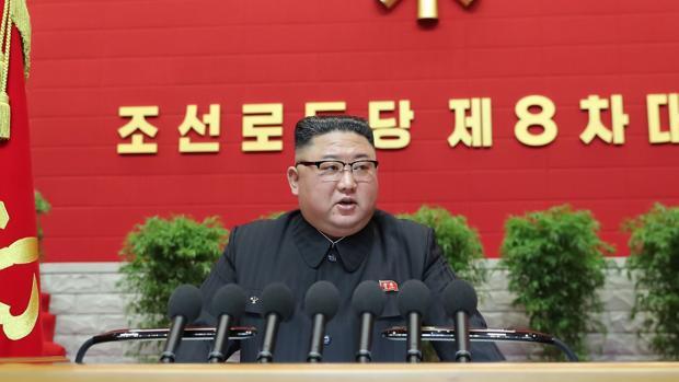 Kim Jong-un reconoce que su plan económico no ha logrado sus objetivos «en casi ningún sector»