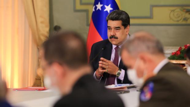 Los obispos venezolanos piden a Maduro la celebración de elecciones «en condición de libertad e igualdad»