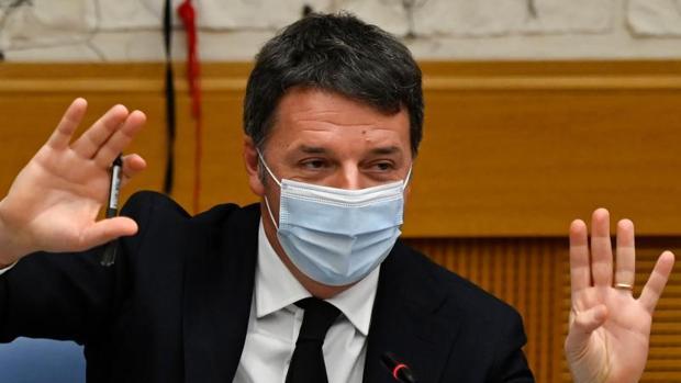 El partido de Renzi retira su apoyo a Conte y deja en el aire el futuro del Gobierno de Italia