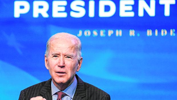 Biden confía en que el Senado sepa lidiar con el «impeachment» y el resto de asuntos urgentes de EE.UU.
