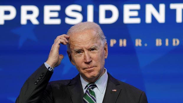 Biden se estrenará con un decretazo para borrar de golpe la era Trump