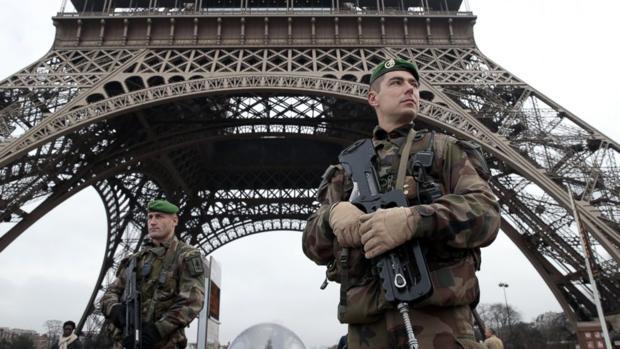 Francia teme el riesgo de descenso de categoría en Europa