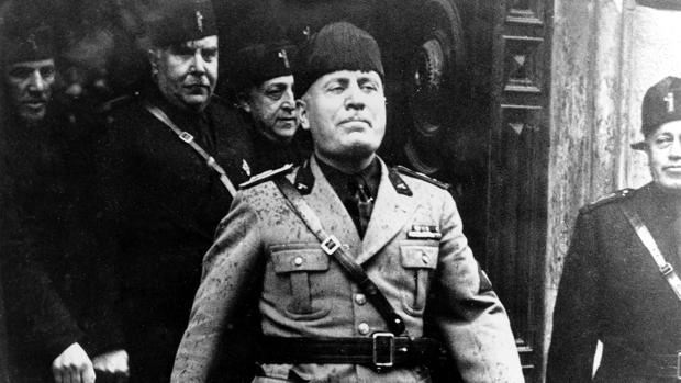La familia Saboya pide perdón a los judíos italianos por las leyes fascistas que aprobó Mussolini