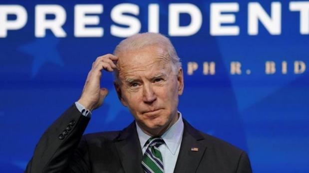 Prioridades de Biden