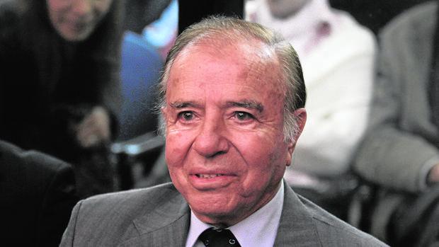 Muere Carlos Menem, el expresidente que marcó la década de los 90 en Argentina