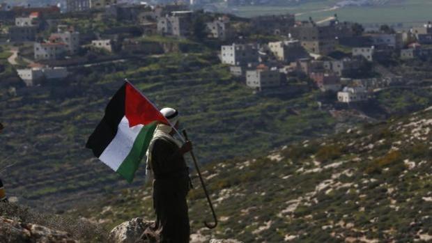 La Fiscalía de la CPI abre una investigación por crímenes de guerra en Palestina