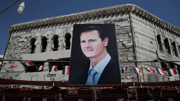 Siria celebrará comicios en mayo pese a estar en guerra