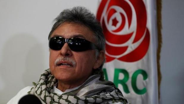 Colombia avala la extradición a EE.UU. del disidente de las FARC Jesús Santrich, dos años después de su fuga