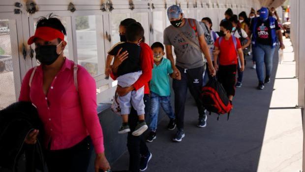 EE.UU. amplía el cupo de menores inmigrantes de Centroamérica