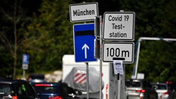 Alemania seguirá restringiendo la libertad de movimientos después de la pandemia