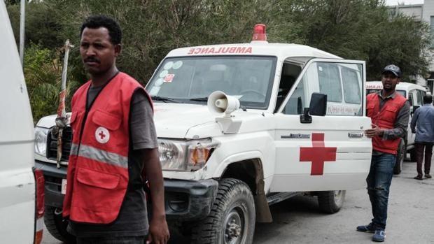 Etiopía declara un alto el fuego ante el avance de los rebeldes de Tigray