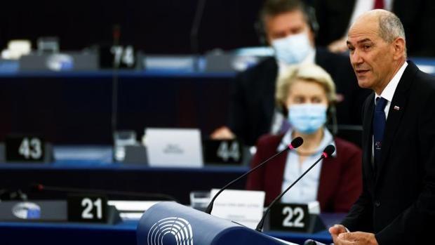 La presidencia eslovena abre la UE a los Balcanes para frenar la influencia de Rusia y China