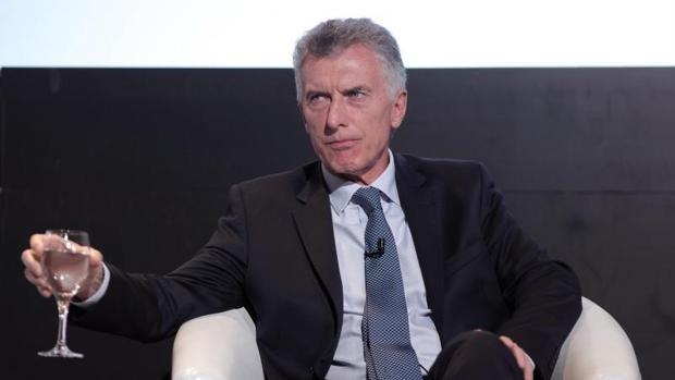 El Gobierno de Argentina denuncia a Macri por el envío de armamento a Bolivia en 2019