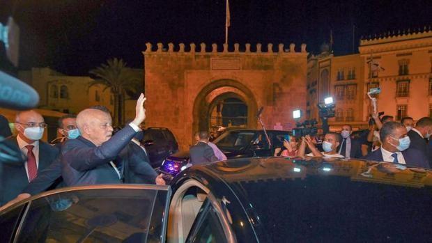 Túnez: pulso con el islamismo desde el surgimiento de la Primavera Árabe