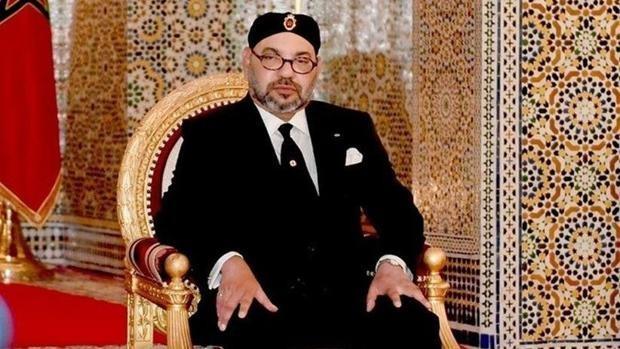 Mohamed VI deplora el actual estado de tensión con Argelia y llama a la reapertura de las fronteras