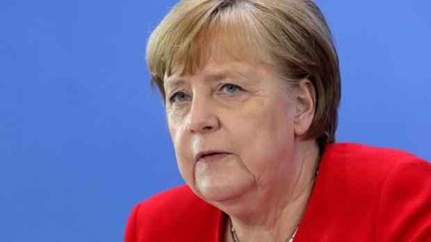 Kabul en las elecciones alemanas
