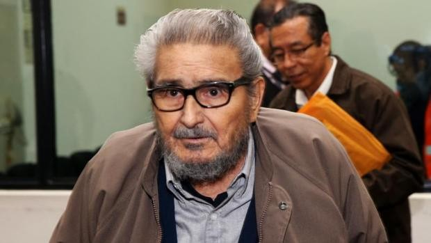 Perú aprueba un proyecto de ley que permitiría cremar el cuerpo del líder de Sendero Luminoso