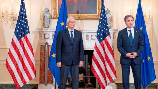 Borrell sigue legitimando las elecciones de Maduro: «Nadie puede pretender que sean como en Suiza»