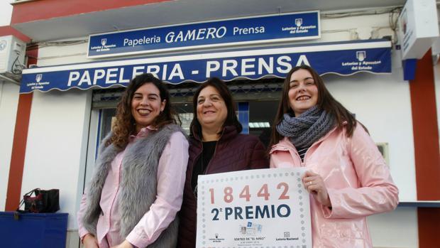 Sorteo de Lotería del Niño 2019