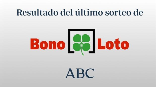 Comprobar el resultado del sorteo de Bonoloto de hoy sabado, 23 de enero de 2021