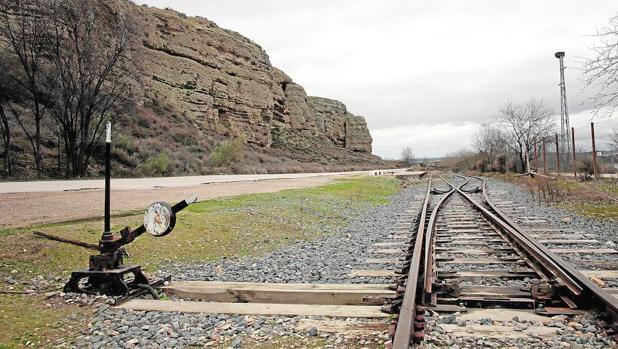 El número de vías y la frecuencia de paso de trenes ha aumentado a nivel mundial