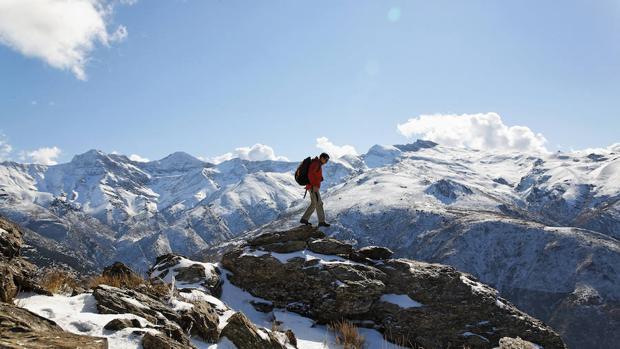Sierra Nevada acogerá un centro puntero a nivel mundial sobre cambio climático