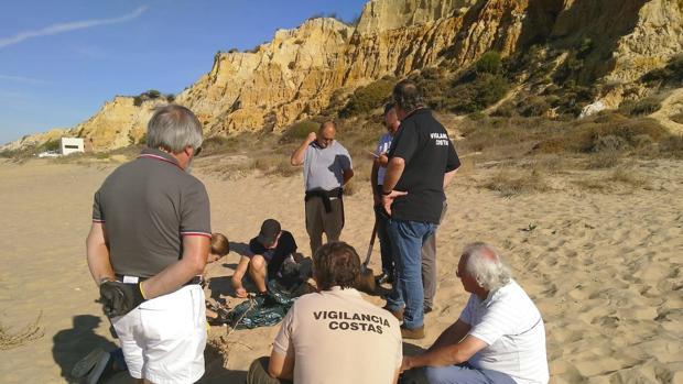 El 26% de las basuras marinas que se encuentran en lasplayas españolas proceden de usos turísticos