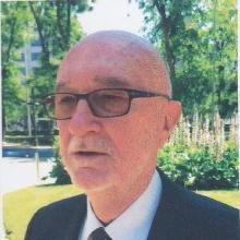 Fernando J. Muniesa
