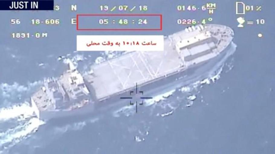 Irán eleva el tono de sus amenazas