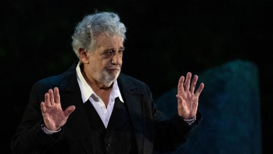 Plácido Domingo y el metoo