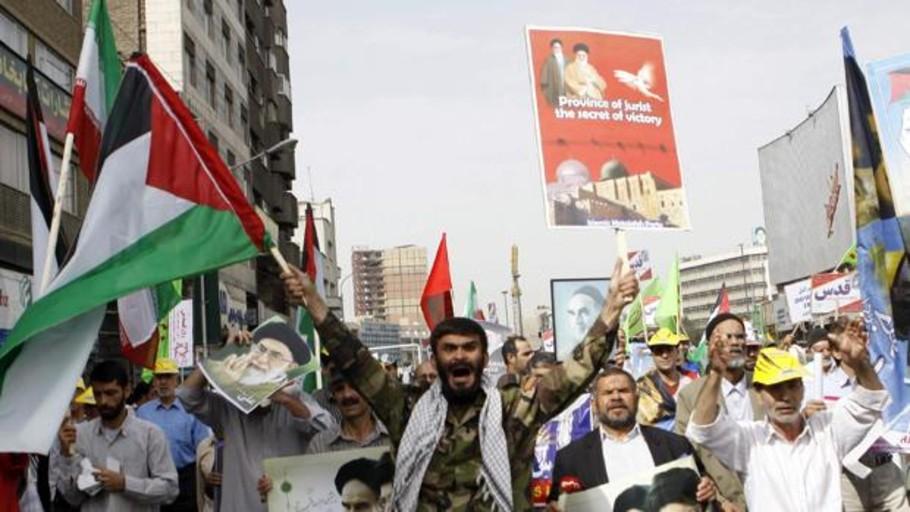 Otra provocación del régimen de los ayatolás