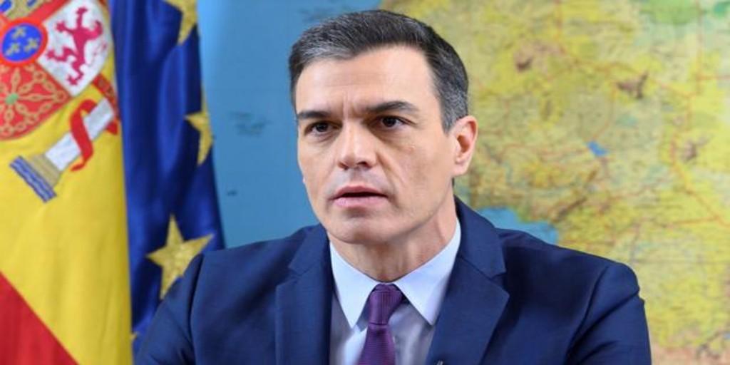Sánchez, un problema de Estado