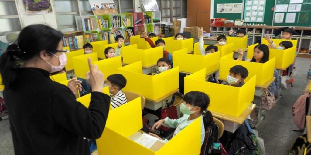 Las medidas con las que Taiwán ha conseguido frenar el coronavirus
