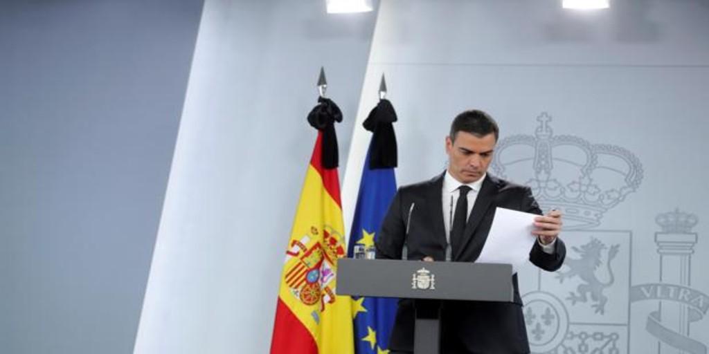 Las puertas giratorias del PSOE