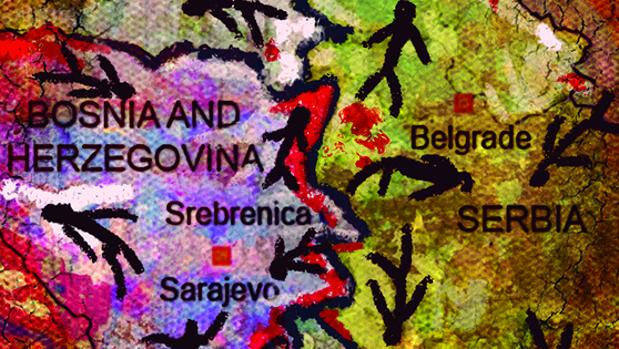 ¿Srebrenica?