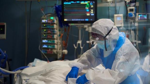 Carta de un exenfermo: «Los avances son lentos después de tener coronavirus»